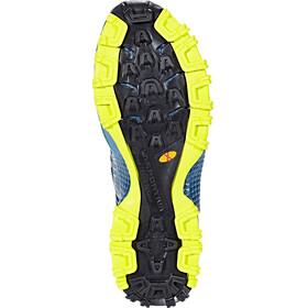 La Sportiva Bushido - Chaussures running Homme - bleu